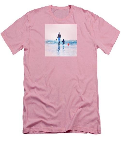 Moment Men's T-Shirt (Athletic Fit)