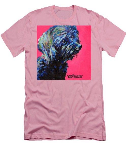 Moppet Men's T-Shirt (Athletic Fit)