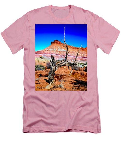 Old-timer Men's T-Shirt (Athletic Fit)