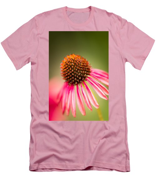 Men's T-Shirt (Slim Fit) featuring the photograph One by Wade Brooks