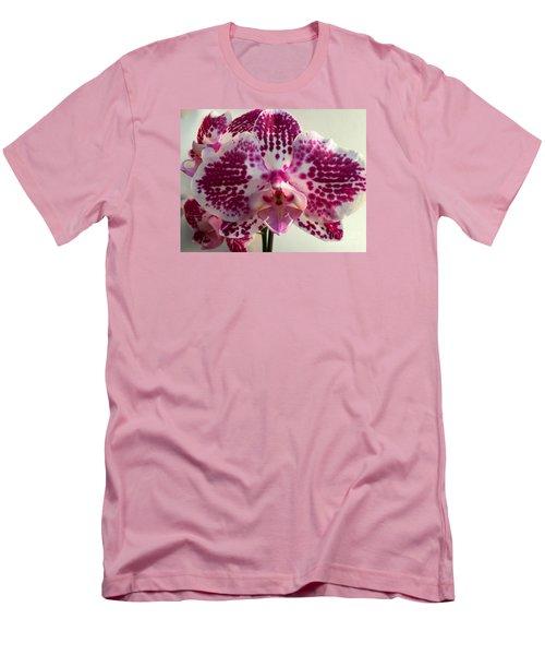 Orchid 13 Men's T-Shirt (Athletic Fit)