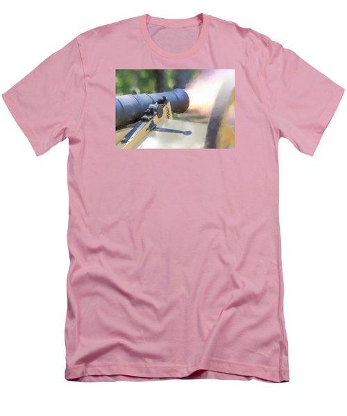 Page 21 Men's T-Shirt (Athletic Fit)