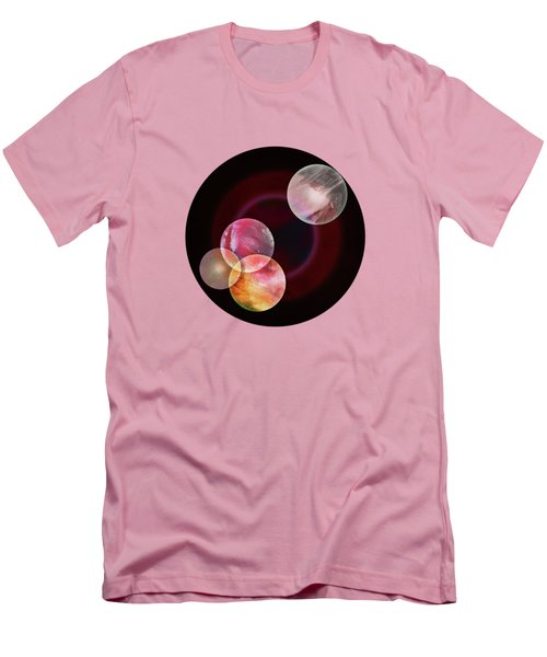 Painter's Universe Men's T-Shirt (Slim Fit) by AugenWerk Susann Serfezi