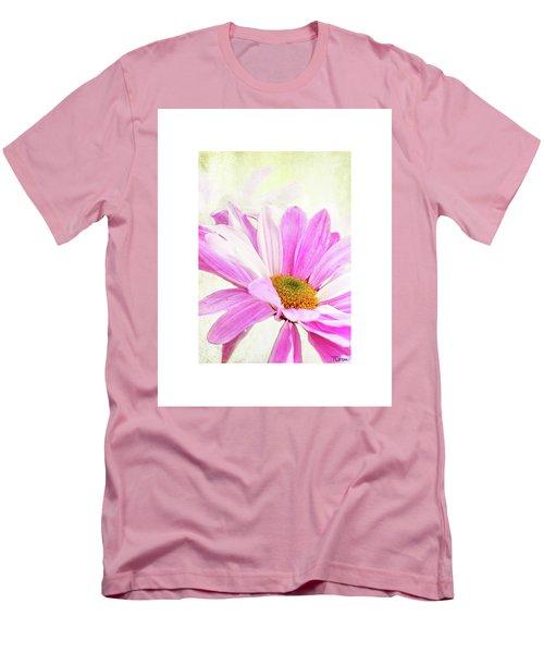 Redeemed Men's T-Shirt (Slim Fit)