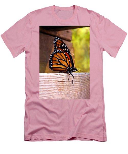 Respite Men's T-Shirt (Athletic Fit)