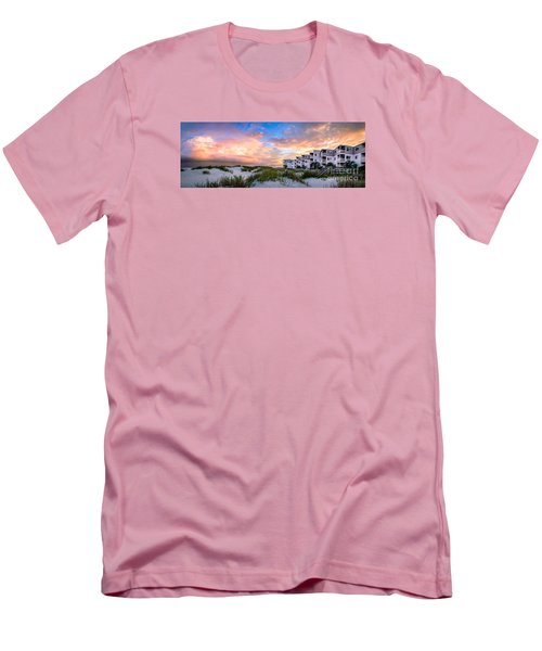 Rest And Relaxation Men's T-Shirt (Slim Fit) by David Smith