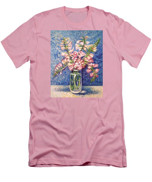 September Snaps Men's T-Shirt (Athletic Fit)