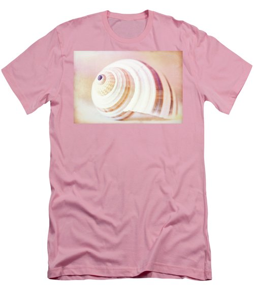 Shell Study No. 02 Men's T-Shirt (Athletic Fit)