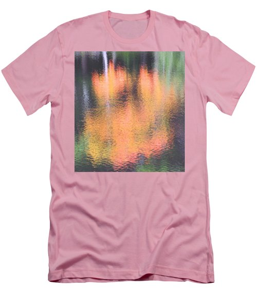 Shining Men's T-Shirt (Athletic Fit)