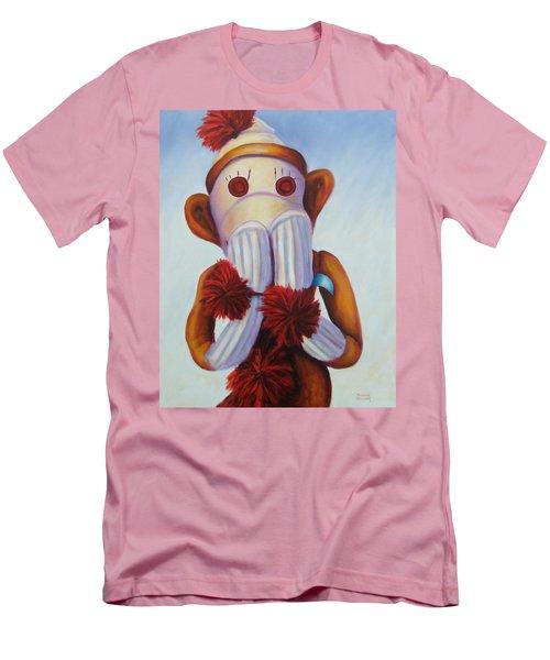 Speak No Bad Stuff Men's T-Shirt (Athletic Fit)