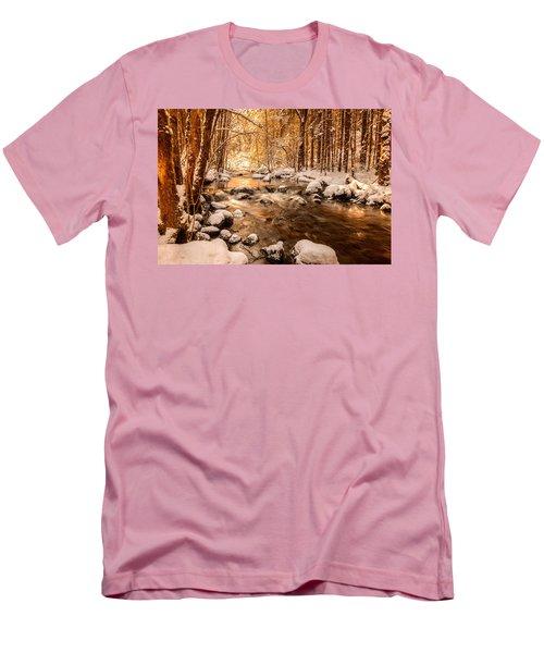 Stolen Beauty Men's T-Shirt (Athletic Fit)