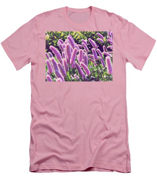 Superbum Men's T-Shirt (Athletic Fit)