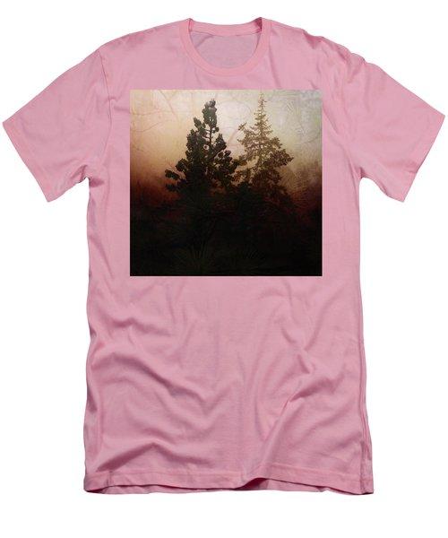 Tahoe Pines Men's T-Shirt (Slim Fit)