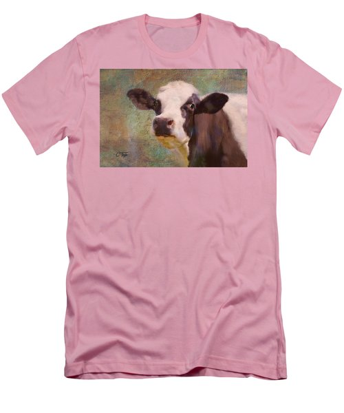 The Dairy Queen Men's T-Shirt (Athletic Fit)