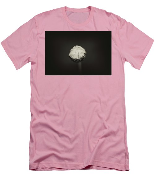 Men's T-Shirt (Slim Fit) featuring the photograph The Grieving Night by Shane Holsclaw