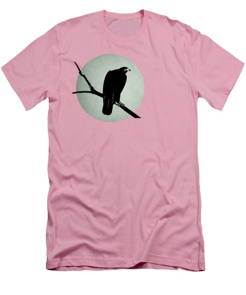 The Hawk Men's T-Shirt (Athletic Fit)