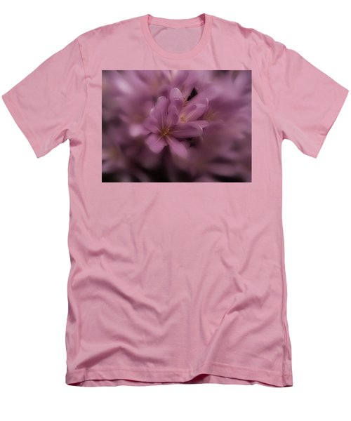 Men's T-Shirt (Slim Fit) featuring the photograph Timeless by Richard Cummings