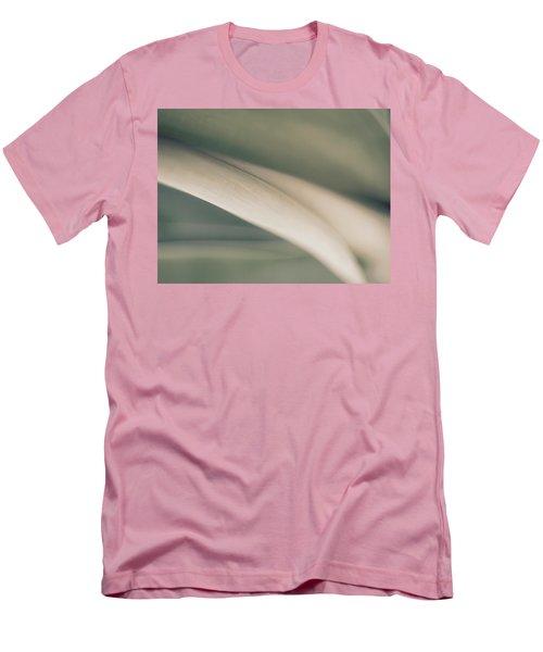 Unraveling Light Men's T-Shirt (Athletic Fit)