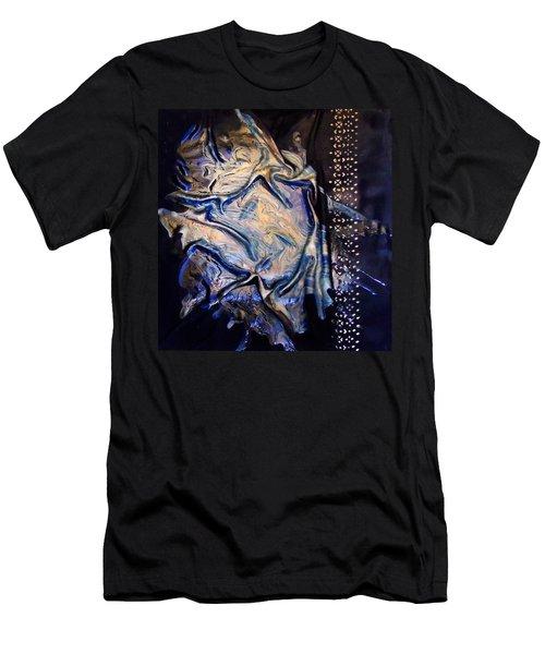 Border Crossing Men's T-Shirt (Athletic Fit)