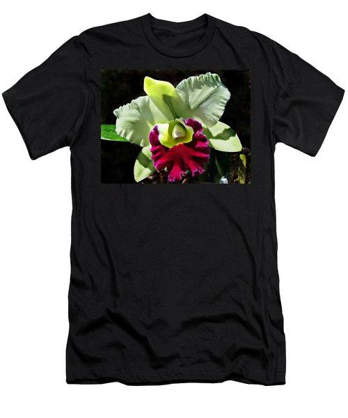 Rlc Pratum Green ' Boonserm ' Hcc Aos 2007 Men's T-Shirt (Athletic Fit)