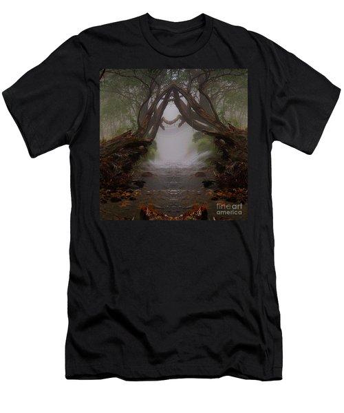 An Enchanted Place Men's T-Shirt (Athletic Fit)