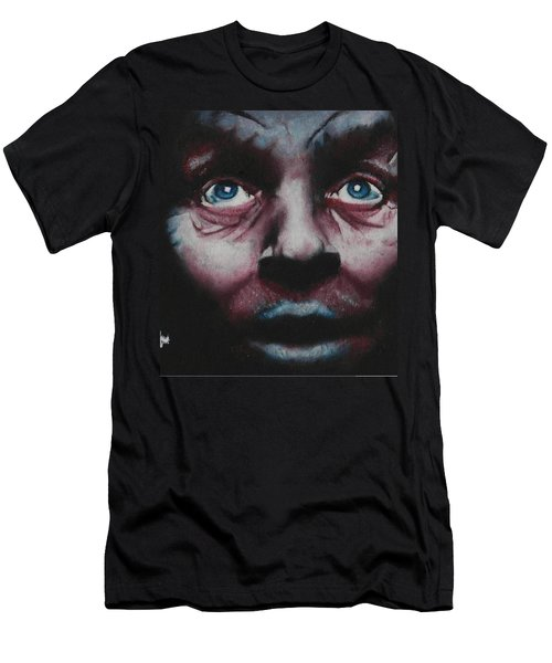 Anthony Hopkins Men's T-Shirt (Athletic Fit)