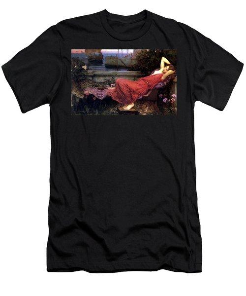 Ariadne Men's T-Shirt (Athletic Fit)