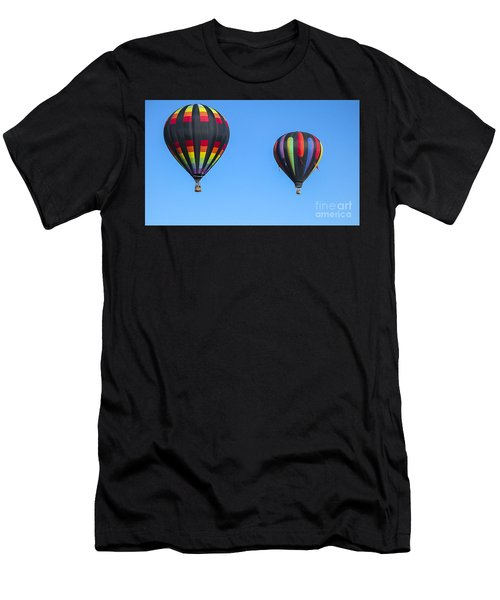 Balloon Fiesta Men's T-Shirt (Athletic Fit)