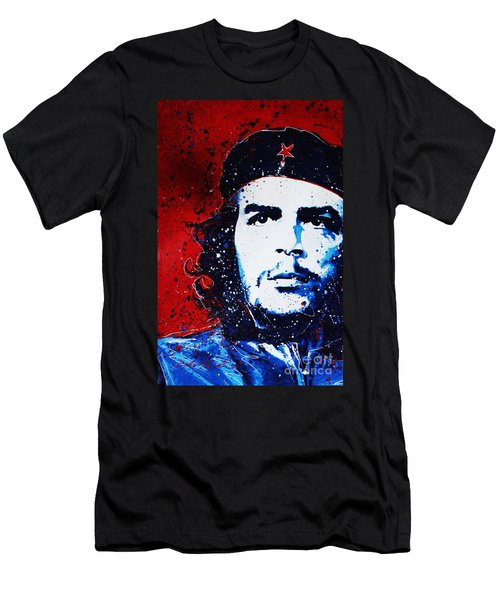 Che Men's T-Shirt (Athletic Fit)