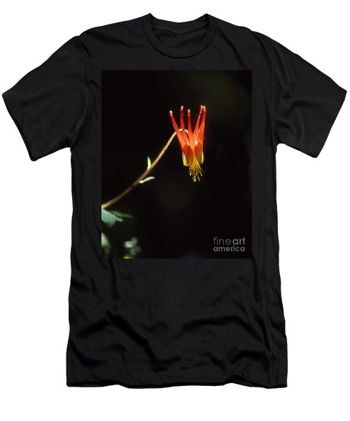 Columbine Men's T-Shirt (Athletic Fit)
