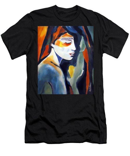 Devotional Journey Men's T-Shirt (Athletic Fit)