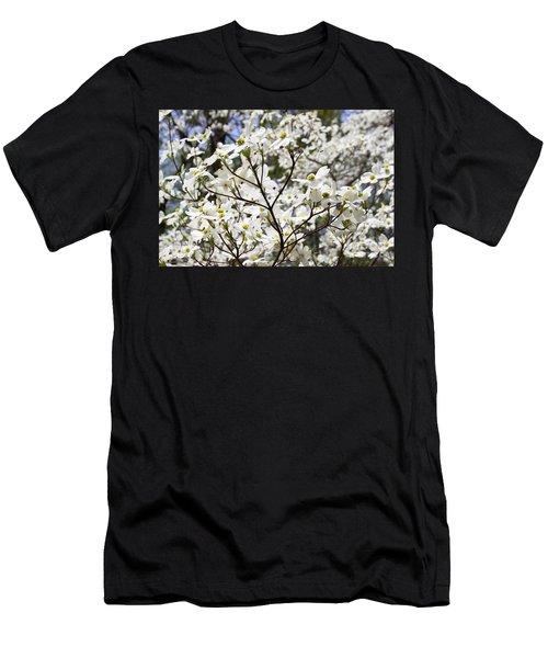 Dogwood Men's T-Shirt (Athletic Fit)