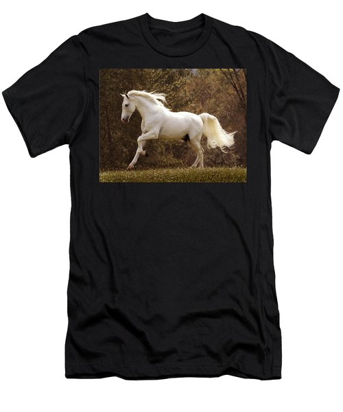 Dream Horse Men's T-Shirt (Athletic Fit)