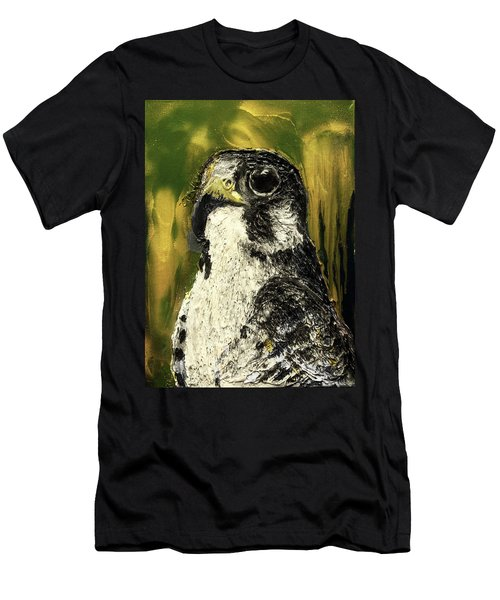 Falcon Men's T-Shirt (Athletic Fit)