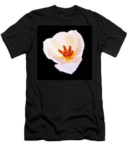 Flower 4 Men's T-Shirt (Athletic Fit)
