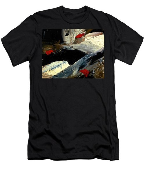 Flume Men's T-Shirt (Athletic Fit)