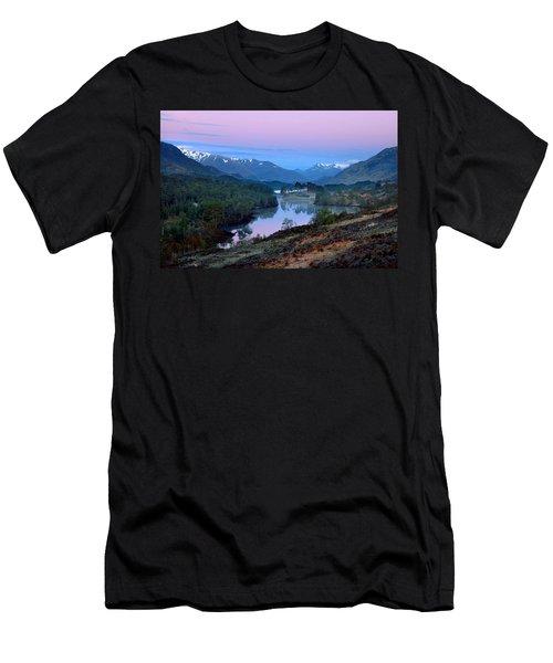 Glen Affric Men's T-Shirt (Athletic Fit)