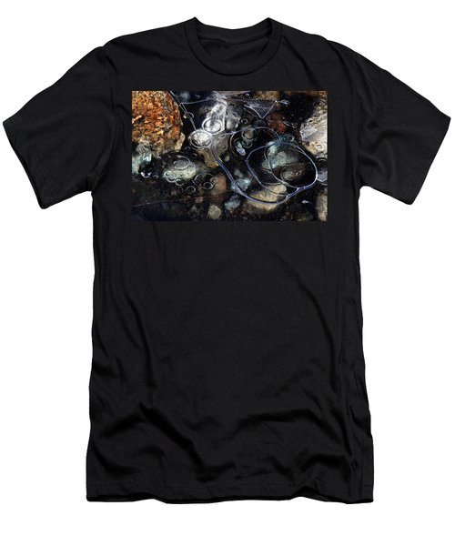 Hard Water Men's T-Shirt (Athletic Fit)