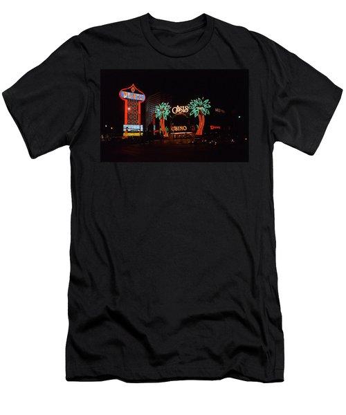 Las Vegas 1983 #2 Men's T-Shirt (Athletic Fit)