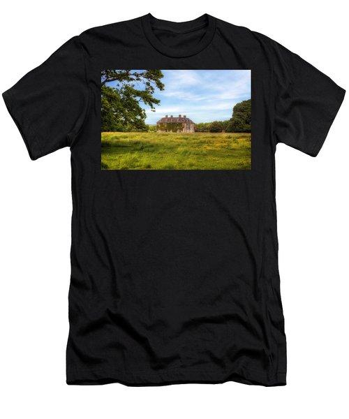 Mansion Men's T-Shirt (Athletic Fit)