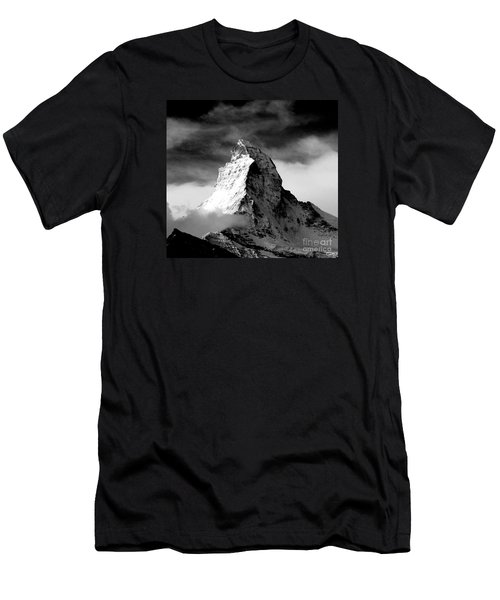 Matterhorn 2 Men's T-Shirt (Athletic Fit)