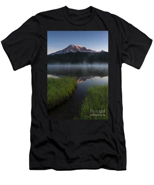 Misty Majesty Men's T-Shirt (Athletic Fit)