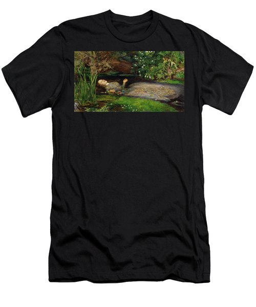 Ophelia Men's T-Shirt (Athletic Fit)