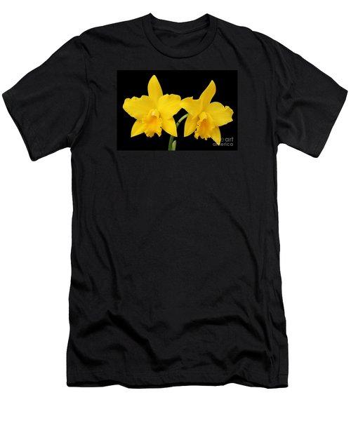 Potinara Shinfong Little Love #2 Men's T-Shirt (Slim Fit) by Judy Whitton