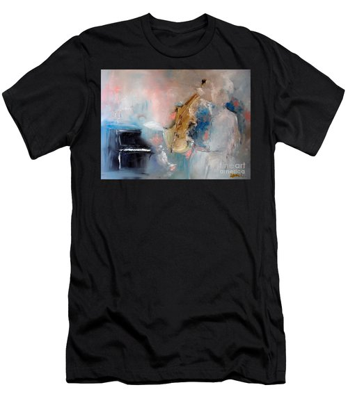 Practice Men's T-Shirt (Athletic Fit)