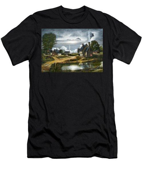 Quiet Life Men's T-Shirt (Athletic Fit)