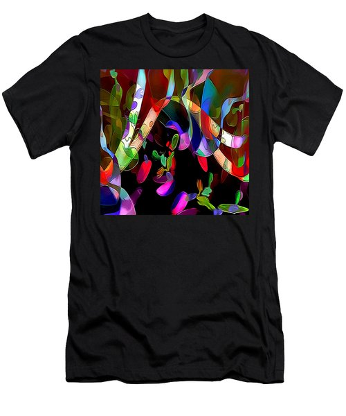 Rhythm Men's T-Shirt (Athletic Fit)