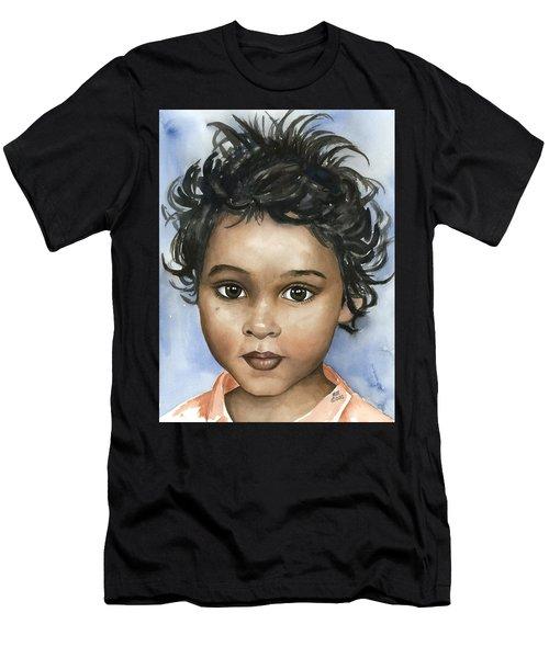 Sani Men's T-Shirt (Athletic Fit)