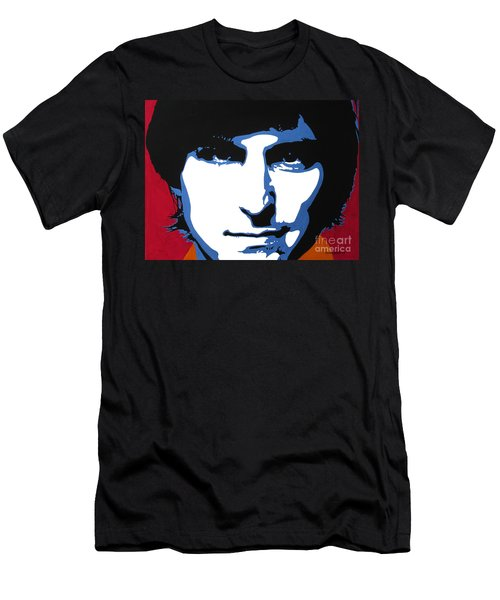 Steve Jobs Men's T-Shirt (Athletic Fit)