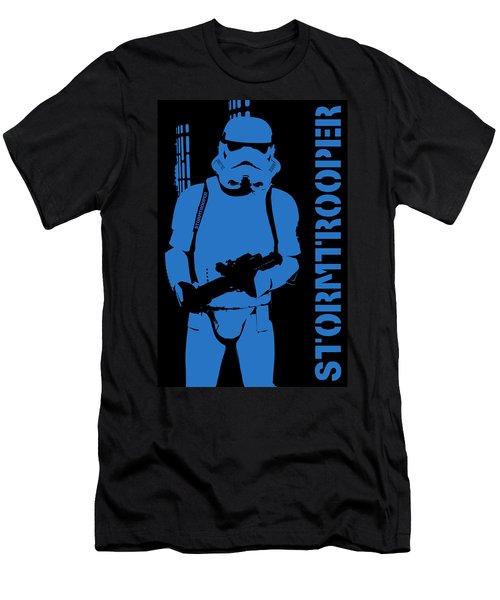 Stormtrooper Men's T-Shirt (Athletic Fit)